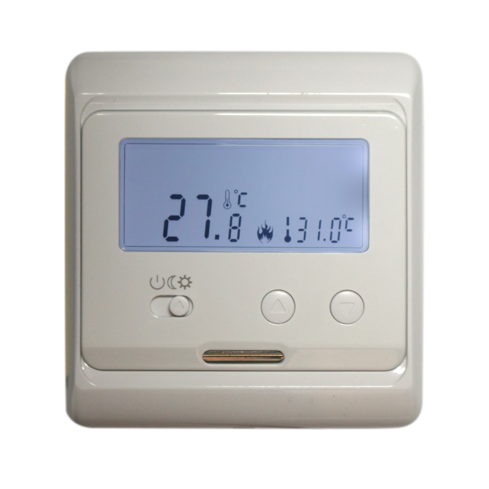 ME5316A floor heating thermostat